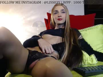 [25-02-20] lissy_hg record webcam video from Chaturbate.com