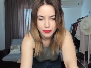 [03-05-19] anayscaandy private sex show