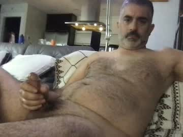 [28-05-20] hairyfrenchy private from Chaturbate