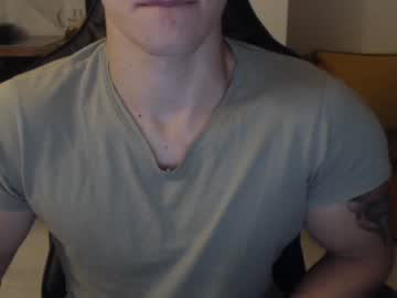 [24-09-20] lustful_brian webcam video from Chaturbate