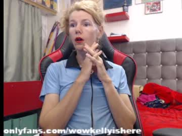 [26-07-21] kellynumber chaturbate public show video