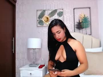[04-10-21] tania_rey_ private show