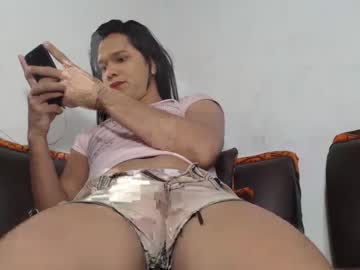 [11-10-21] sexyxxxtrans record private show from Chaturbate