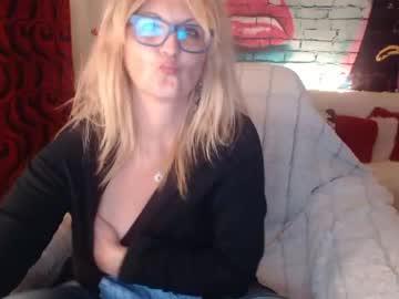 [15-10-21] lexxa_blond chaturbate public show video