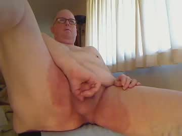 [10-03-19] silverwilly show with cum