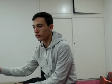 [20-08-18] vane_javy chaturbate private show