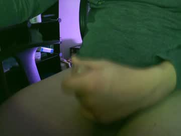 [16-12-19] halfblood69 record private show video from Chaturbate.com