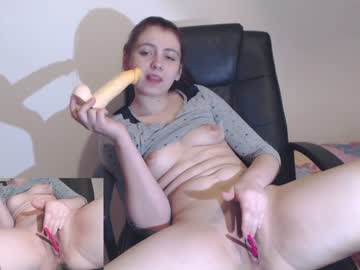 [06-11-18] katherinesquirt22 public show video from Chaturbate.com