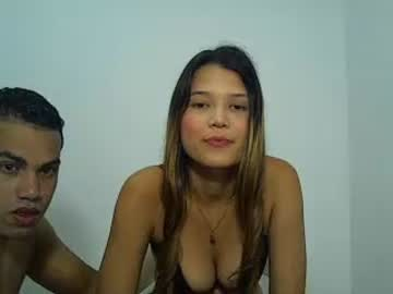[02-12-18] mamasitayesimar record show with cum from Chaturbate