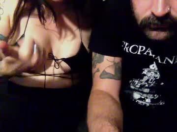 [16-10-21] deadmansparty666 record cam show