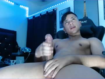 [07-10-21] miller____stone private sex video from Chaturbate