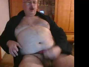 [11-03-20] busibaer666 record private show from Chaturbate