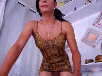 [22-07-21] sexyshemale4uxxx chaturbate nude record