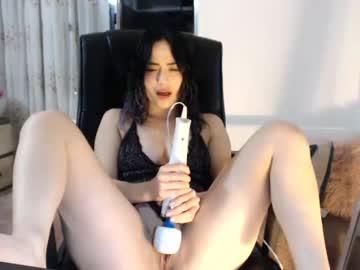 [29-05-20] cherrysexx private webcam