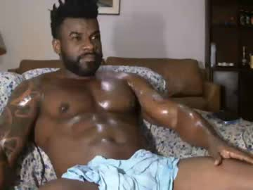 [08-09-19] mrbrown_strong record blowjob video from Chaturbate.com