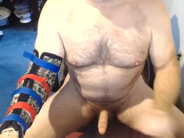 [11-11-18] rockhard63 premium show video from Chaturbate