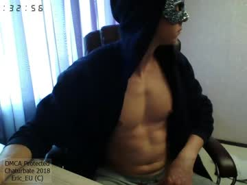[04-06-18] eric_eu record private sex video from Chaturbate