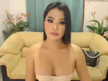 [14-10-19] topqueenyvette private webcam from Chaturbate