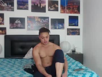 [28-01-20] playboy_sex69 record public webcam video from Chaturbate.com