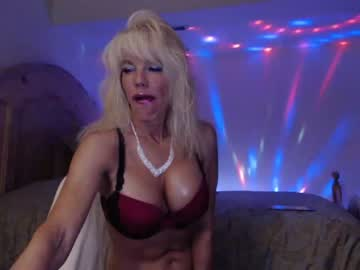 [05-07-19] cougarbarbie record public show video from Chaturbate