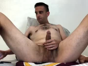 [20-06-20] patrick4354 private show from Chaturbate.com