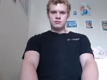 [26-09-20] johnbeautifulbody video with dildo