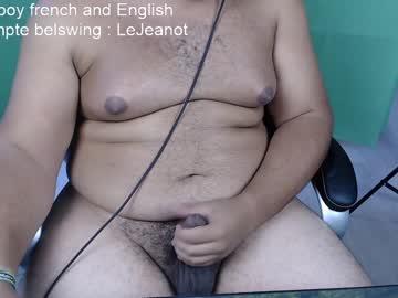 [23-08-19] buttm4st3r webcam video from Chaturbate.com