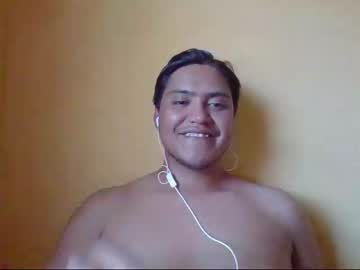 [29-07-19] rixard_rojo record cam video from Chaturbate