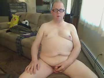 [13-10-18] silverwilly record video with dildo from Chaturbate