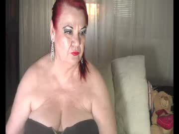 [31-05-20] hotlucille cam video from Chaturbate