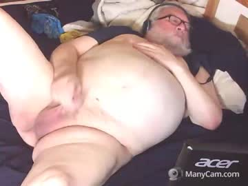 [18-10-19] pudgy75 record premium show video from Chaturbate.com