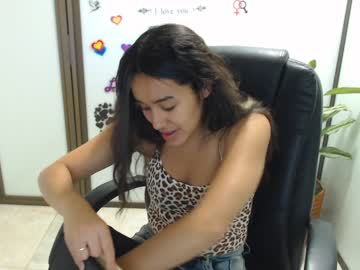 [15-10-19] ellariaa public webcam video from Chaturbate.com