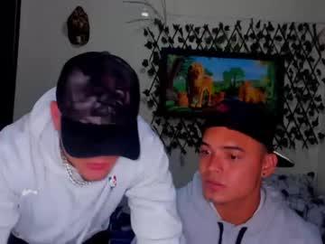 [03-09-21] boycristian19 blowjob video from Chaturbate.com