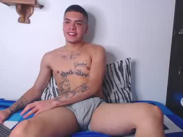[15-10-21] jesse_grey_ video from Chaturbate.com