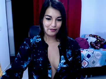 [26-07-19] korra_squirt record cam show from Chaturbate