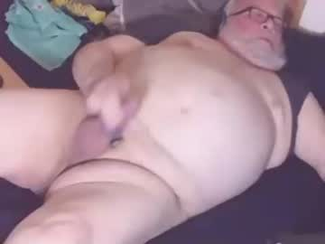[20-06-19] pudgy75 show with toys from Chaturbate