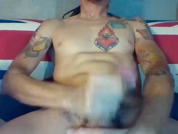 [16-08-18] wellweapon record private show from Chaturbate
