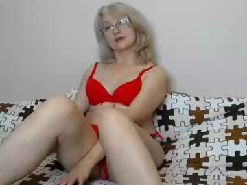 [08-06-19] blondwoman record show with cum from Chaturbate