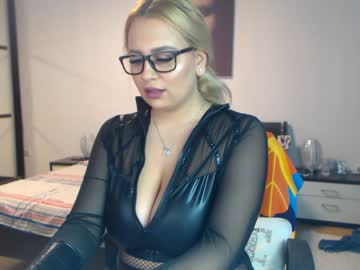 [27-11-20] arrianaabc private webcam from Chaturbate.com