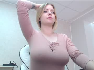 [17-07-19] blondiebetsy private from Chaturbate.com