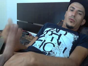 [20-08-18] nicolasguy webcam show