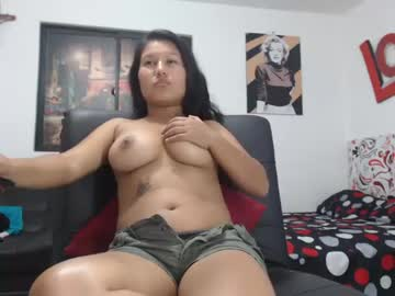 [09-04-19] julyahot1 record private sex show