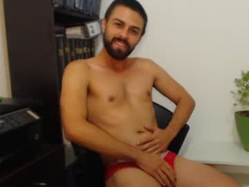 [04-06-20] mateo_lat chaturbate public webcam