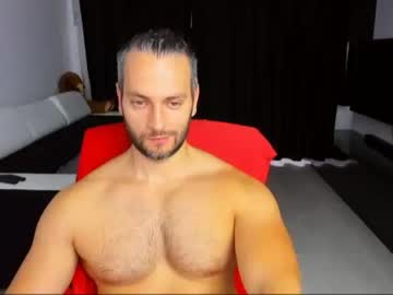 [18-10-19] marismuscle webcam show from Chaturbate