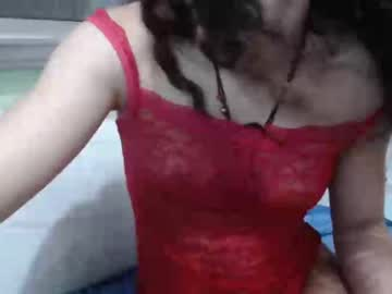 [20-03-20] nymphetaminegurrrl chaturbate nude