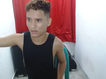 [23-05-21] _adonay show with cum from Chaturbate.com