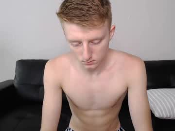 [23-07-19] richiewest chaturbate private show