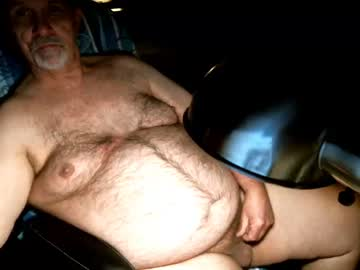 [25-05-20] hairybear813 record private sex video