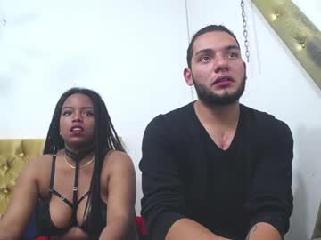 [25-09-21] ashie_mike record premium show from Chaturbate
