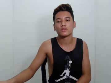 [31-05-21] _adonay private sex video from Chaturbate